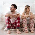 не хочу жить с мужем